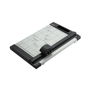 【商品コード:12004596720】手頃な大きさで、軽量モデルのスライド式裁断機「ディスクカッター...