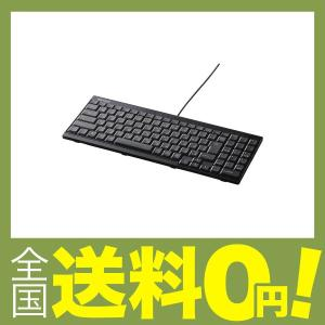 【商品コード:12004600000】薄くても確かなキータッチ!キー下にアルミプレートを採用 対応機...