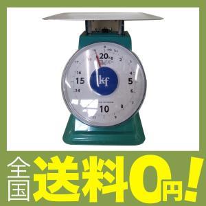 KF(ケイエフ) 上皿自動秤 SPS-20KGの関連商品3