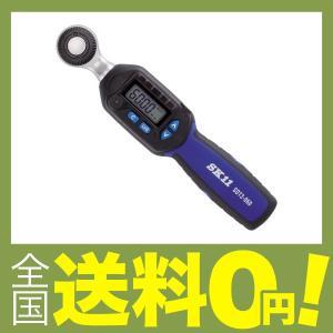 【商品コード:12004601840】用途:ボルトナットの締付けトルク値の測定 差込角:9.5mm(...