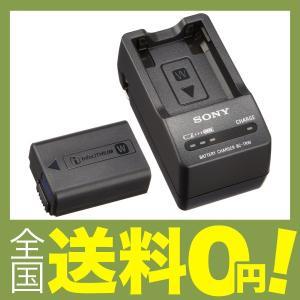 【商品コード:12004610459】チャージャーとバッテリーをセットにしたお得なキット LED搭載...