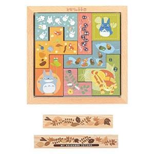 となりのトトロ 木のタイルパズルの関連商品3