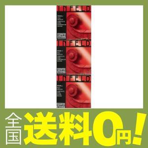 INFELD RED 4/4バイオリン弦 A・D・Gセット