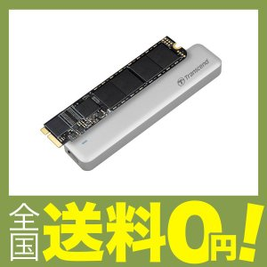 Transcend SSD MacBook Air専用アップグレードキット (Mid 2012(11...