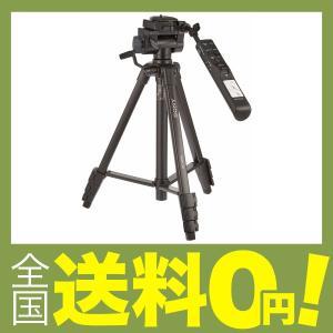 【商品コード:12004628876】携帯時は480mmと小型で持ち運びやすいリモコン三脚 こだわり...