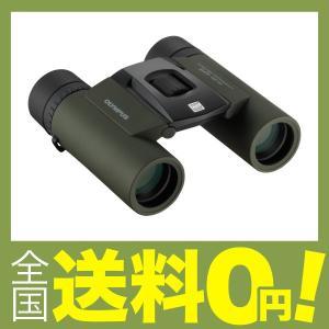 OLYMPUS 双眼鏡 8x25 小型軽量 防...の関連商品7