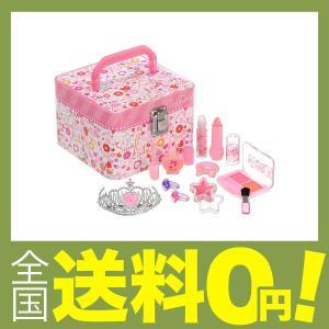 【商品コード:12004671170】女の子用メイクセット 対象年齢6歳以上