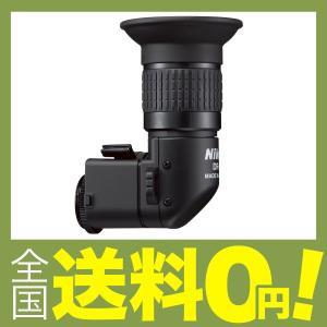 Nikon 変倍アングルファインダー DR-5...