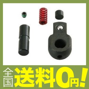 KTC(ケーテーシー) 12.7mm (1/2インチ) スピンナハンドルヘッドリペアキッド BS4EK|shimoyana