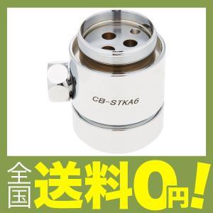 【商品コード:12004783347】シングル分岐水栓・タカギ用