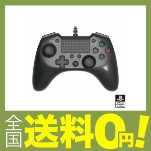 ホリパッドFPSプラス for PS4 ブラックの関連商品8