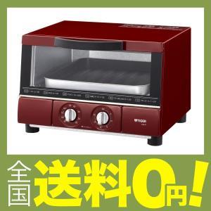 タイガー オーブン トースター レッド やきた...の関連商品8