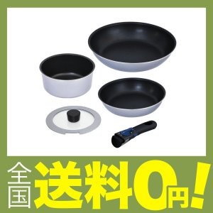 【商品コード:12004867712】サイズ:鍋:18cm、フライパン:20cm、フライパン:26c...