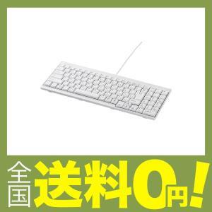 【商品コード:12004875245】薄くても確かなキータッチ!キー下にアルミプレートを採用 対応機...