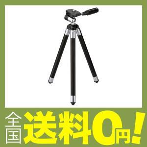 【商品コード:12004901059】コンパクトカメラや小型ムービーに便利な携帯しやすい三脚 収縮時...