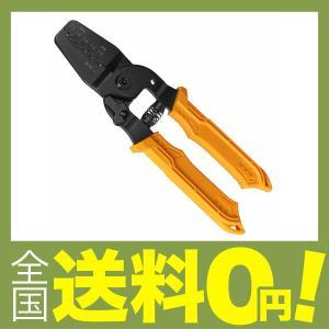 エンジニア 精密圧着ペンチ オープンバレル端子用 PA-09|shimoyana