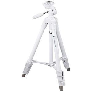 【商品コード:12004921870】小型で軽量なファミリー三脚。 持ち運びしやすいサイズなのでトラ...