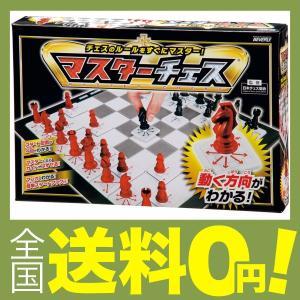 チェスのルールをすぐにマスター! マスターチェスの関連商品3