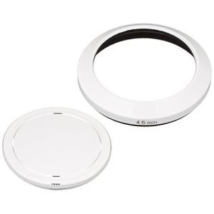 【商品コード:12005310519】フィルター径46mm専用メタルキャップ付(Panasonic ...