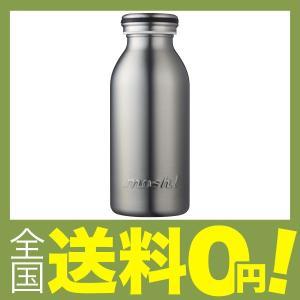 水筒 真空断熱 スクリュー式 マグ ボトル 0...の関連商品6