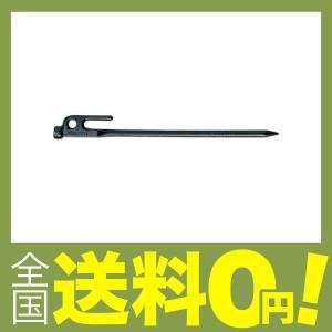 【商品コード:12005524652】材質:S55Cスチール(黒電着塗装) サイズ:200mm(ヘッ...