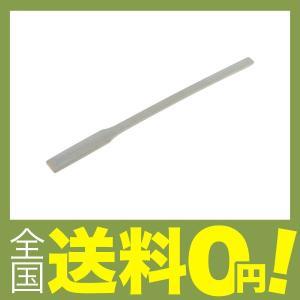 【商品コード:12005571382】TRUSCO 竹へら 中 5本入 4種類のサイズで、さまざまな...