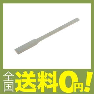 【商品コード:12005598647】TRUSCO 竹へら 大 5本入 4種類のサイズで、さまざまな...