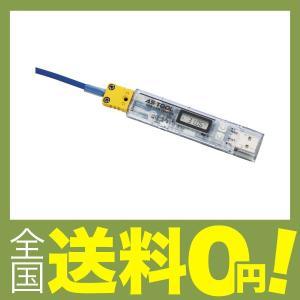 アズワン K熱電対データロガー RX-450K (センサー別...