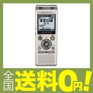 OLYMPUS ICレコーダー Voice-Trek V-8...