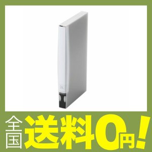 エレコム ファイルケース DVD CD 対応フ...の関連商品7