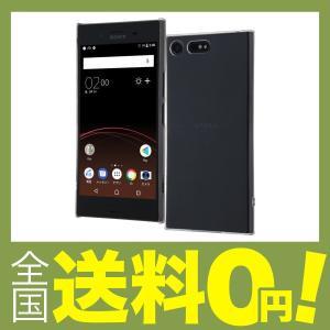 【商品コード:12006116878】対応機種:Xperia XZ Premium 厚さ1.0mmの...