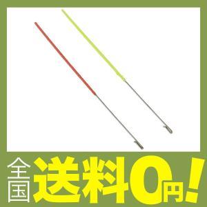 【商品コード:12007405078】入数:2本入り 小口径(マイクロ)ガイドに細糸をカンタンに通せ...