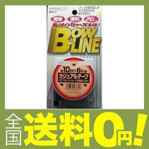 TOYO MARK 東洋マーク製作所 ラインテープ トーヨー カシ゛ュアルテーフ゜ BK B 品番 BL112の商品画像