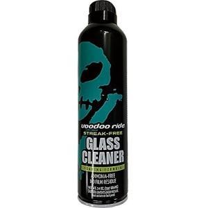 ブードゥーライド (VOODOORIDE) GLASS CLEANER ガラスクリーナー 397g VR7713|shimoyana