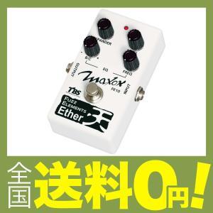 Maxon ギターエフェクター Fuzz Element Ether FE10の商品画像|ナビ