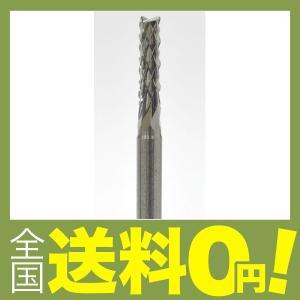 ファンテック カーボン・FRP用ビット2.0 (タングステンカーバイトバー超硬) 2.0mm CF-2 shimoyana
