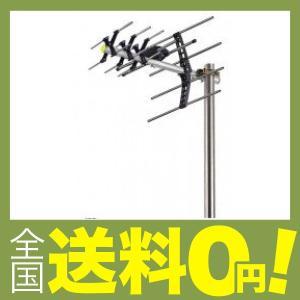 【商品コード:12009282792】【用途】UHFアンテナ(5素子 小型高性能 給電部F型 適合マ...