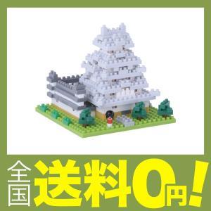 ナノブロック 姫路城 NBH_099...