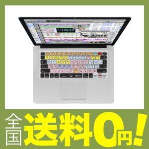 【商品コード:12011900441】Pro Toolsのショートカットがプリントされたキーボードカ...