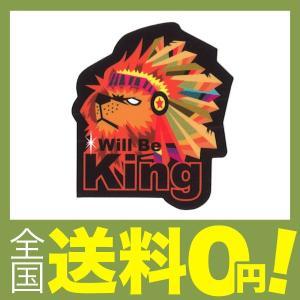 【商品コード:12013317537】WILL BE KING