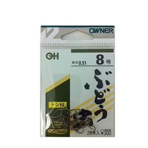 OWNER(オーナー) OH ぶどう虫 9号