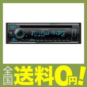 【商品コード:12013448122】ブルートゥース搭載1DINオーディオデッキ Bluetooth...