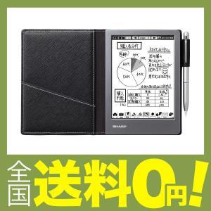 シャープ 電子ノート ブラック系 WG-S50の関連商品8