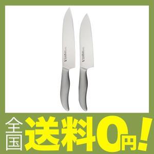 【商品コード:12013534403】メーカー型番:OVD-50 セット内容:三徳庖丁、牛刀 材質:...