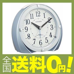 CITIZEN シチズン 目覚まし時計 電波時...の関連商品7