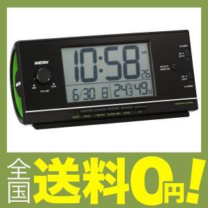 セイコー クロック 目覚まし時計 電波 デジタ...の関連商品9
