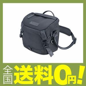 【商品コード:12014920102】コンパクトでもしっかり収納 クッション性に優れた内装 小物もす...