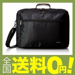 エレコム ビジネスバッグ キャリングバッグ A4...の商品画像