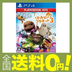 リトルビッグプラネット3 PlayStation Hits|shimoyana