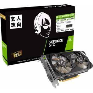 【商品コード:12015323428】NVIDIA GeForce GTX1660 6GB デュアル...